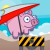 Tap The Pig 2: Pigs Glide - iPadアプリ