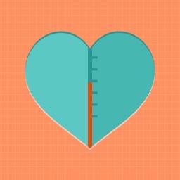 BP Wiz - Blood Pressure Log and Medication Tracker