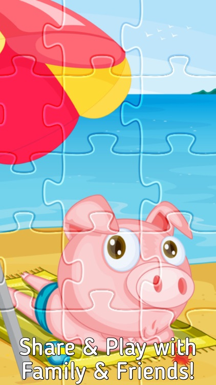 Jigsaw Puzzle Wow screenshot-4