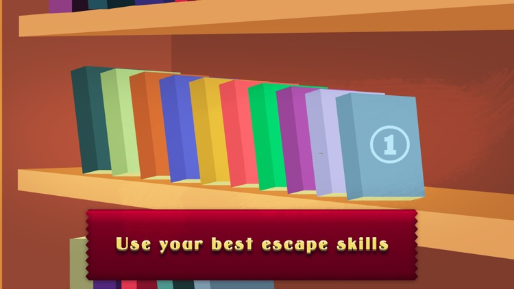 Can You Escape From The School Hostel? screenshot-4