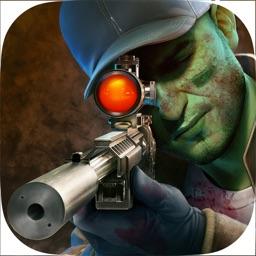 Zombie Kill 3D: Purge the City
