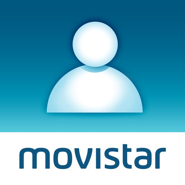 Mi movistar mx en app store for Escritorio movistar 8 8