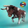 Serdar Akgul - Bull Simulator artwork