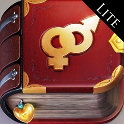 Pocket Kamasutra - Sex Positions, Love Guide Lite