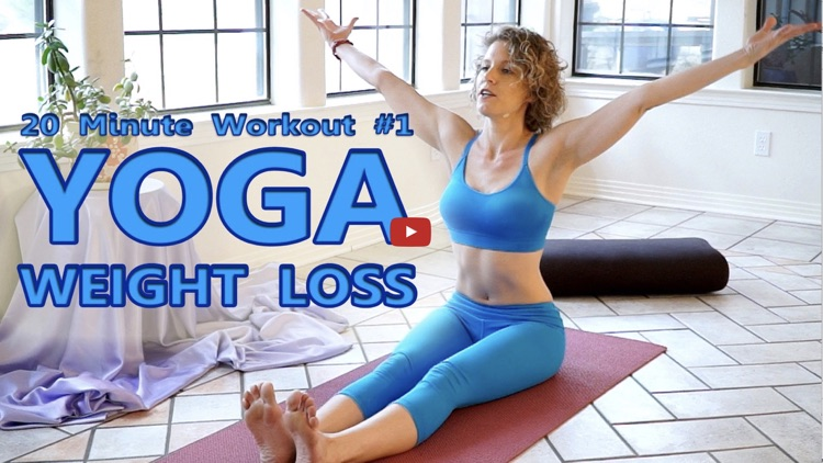 Yoga Fat Burning Workouts screenshot-3