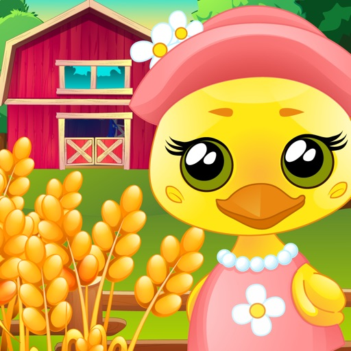 Farm Adventure - Salon Games