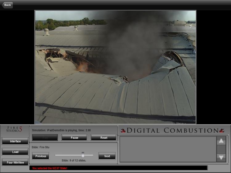 Fire Studio 5 screenshot-3