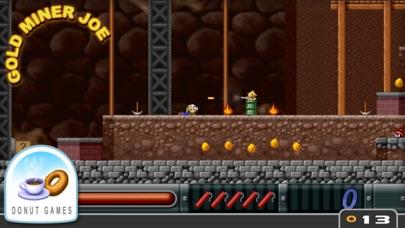 Gold Miner Joe Screenshot 1