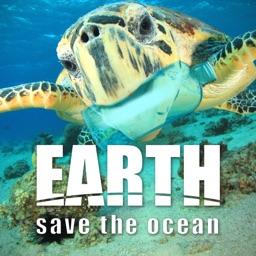 EARTH: save the ocean