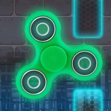 Activities of Fidget Spinner - Hand Robo