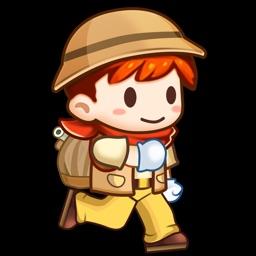 Adventure King!