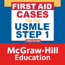 First Aid Cases for USMLE Step 1, 3rd Ed.
