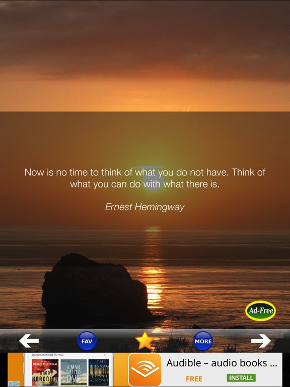 Daily Inspirational Wisdom And Motivational Quotes App Price Drops