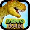 Dino Dan: Ruckus Reader
