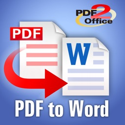 PDF to Word by PDF2Office - the PDF Converter