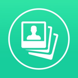 Photo Scanner Lite - Scan Old Photos and Albums