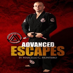 BJJ Advanced Escapes - Brazilian Jiu Jitsu