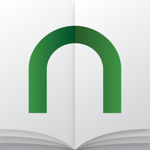 NOOK - Read Books, Magazines & Comics Books app