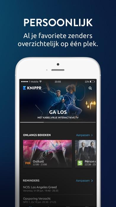 KNIPPR TV