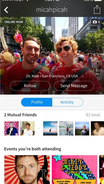 GayCities - Gay Social City Guides screenshot-4