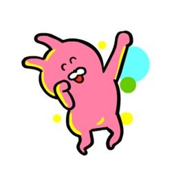Dancing Doodling Animals ! - LINE FRIENDS