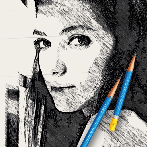 Pic Sketch – Pencil Draw Effects Maker