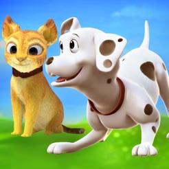 Cat Dog Online Multiplayer Kitten Puppy Sim On The App Store