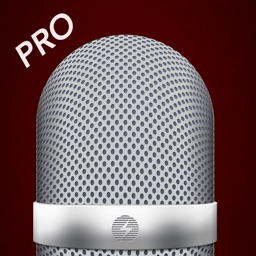 HD Audio Recorder Pro : Voice Recording & Playback