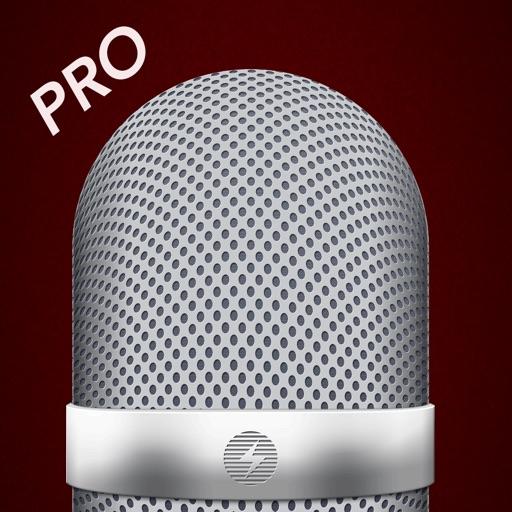HD Audio Recorder Pro : Voice Recording & Playback
