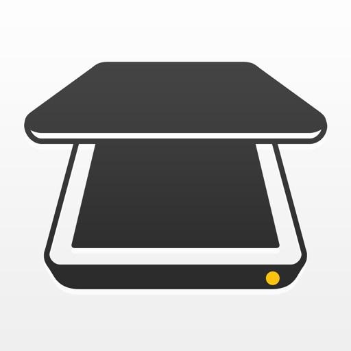 iScanner - PDF Document Scanner App app logo