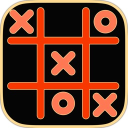 Tic Tac Toe - Play XO with 1 and 2 players