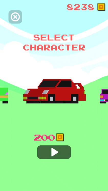 auto car crash extreme games screenshot-4