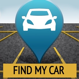 Find My Car - Car Finder