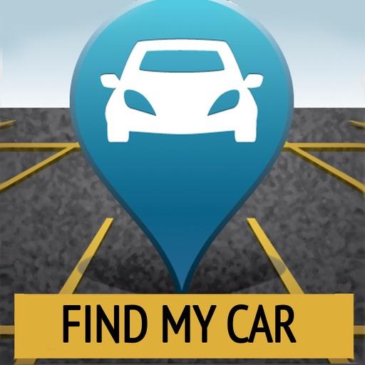 Find My Car - Car Finder
