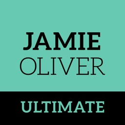 Jamie Oliver's Ultimate Recipes