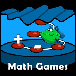 Math Games for Kids k-3rd grade
