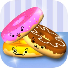 Activities of Donut Kitty Cats Tower Stack 3D