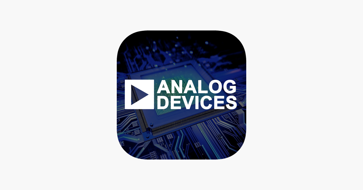 Analog Devices Mobile Learning on the App Store