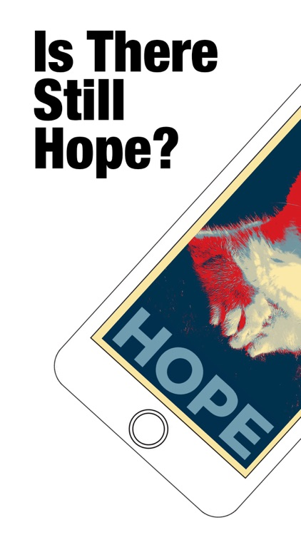 Hope Poster Effects