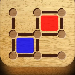 Dots and Boxes: Connect Lines