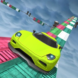 Crash Of Cars: GT Racing Stunts