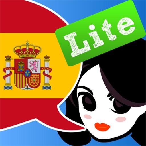 Lingopal 西班牙語(拉丁美洲) Lite - 說話的短語