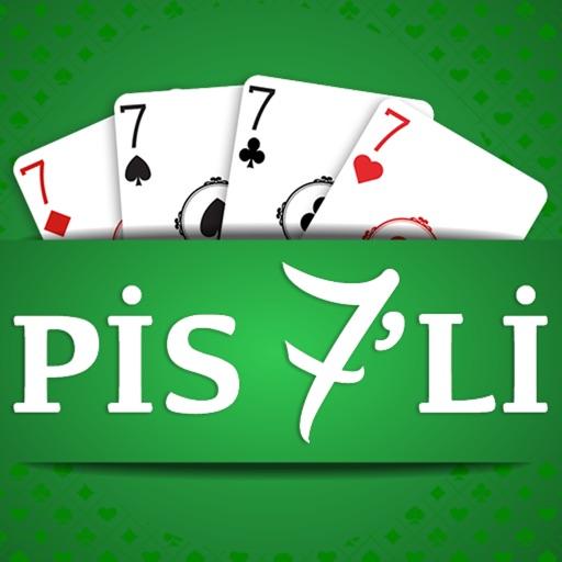 Pis Yedili - Dirty Seven iOS App