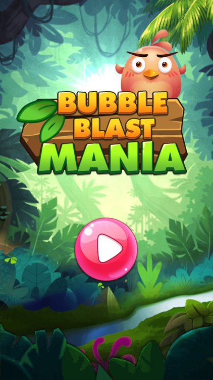 Bubble Blast Mania screenshot-4