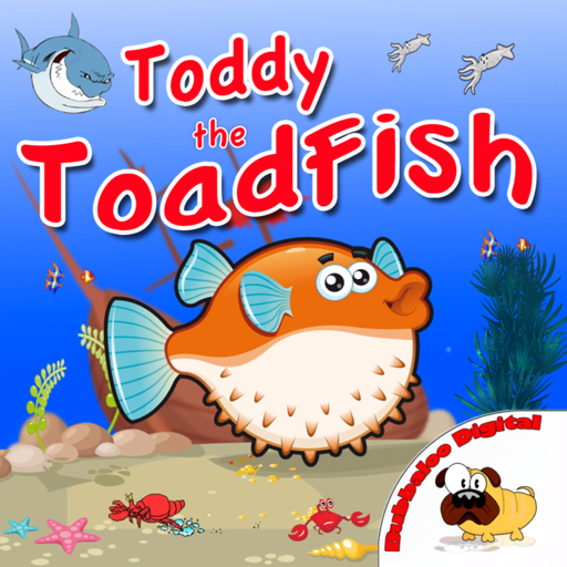 Toddy the Toadfish