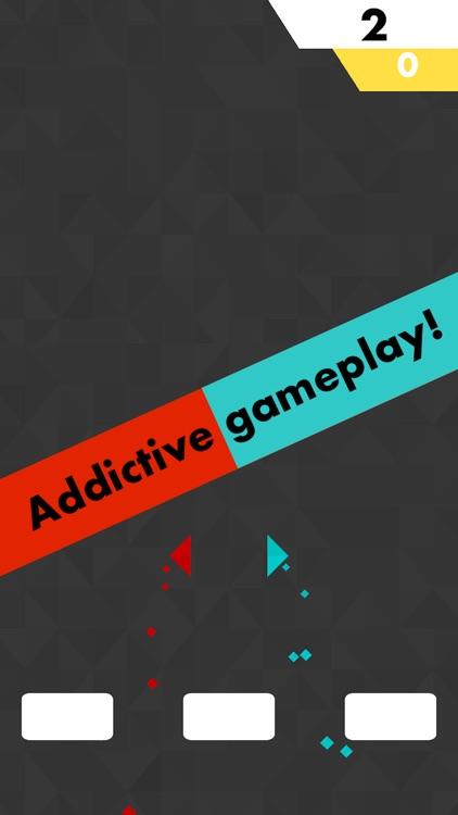 Split   Arcade Game screenshot-3