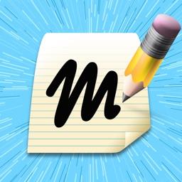 Mental Note Lite - the digital notepad