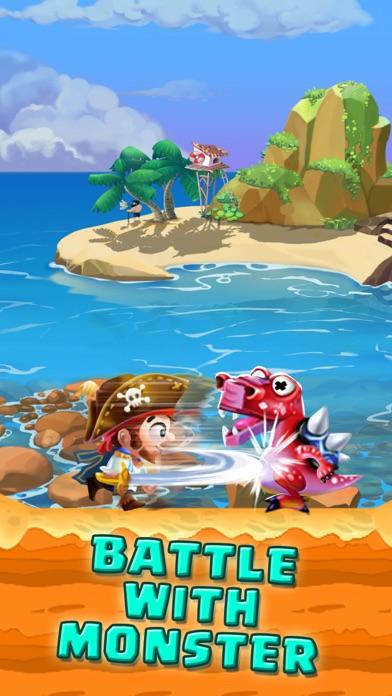 Pirate Tales - Adventure of Jack to Carebbean screenshot 3