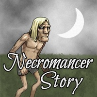 Codes for Necromancer Story Hack