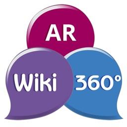 Wiki360AR